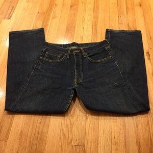 Levi's 501 XX Jeans W32x L32